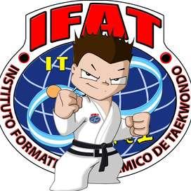 IFAT Taekwondo Kids