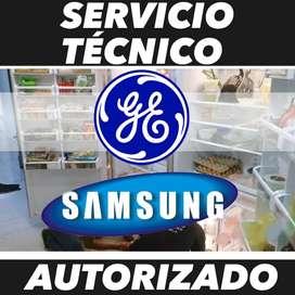Servicio Tecnico Ge Autorizado