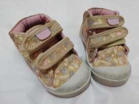 Zapatillas Beba