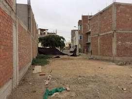 Vendo Terreno de 120 m² en Urb. Real - Trujillo