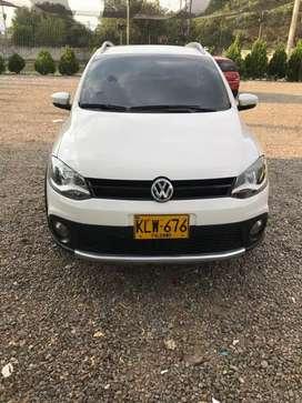 Se VENDE camioneta Volkswagen Croos  Fox 1.6