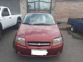 AVEO GT 1.6 2008