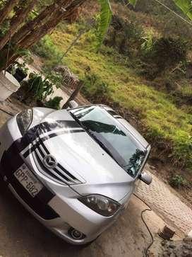 Vendo Mazda Sport3 por motivo de viaje