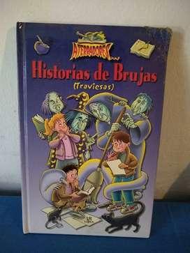 LIBROS DE CUENTOS DISTINTAS TEMATICAS A ELECCION