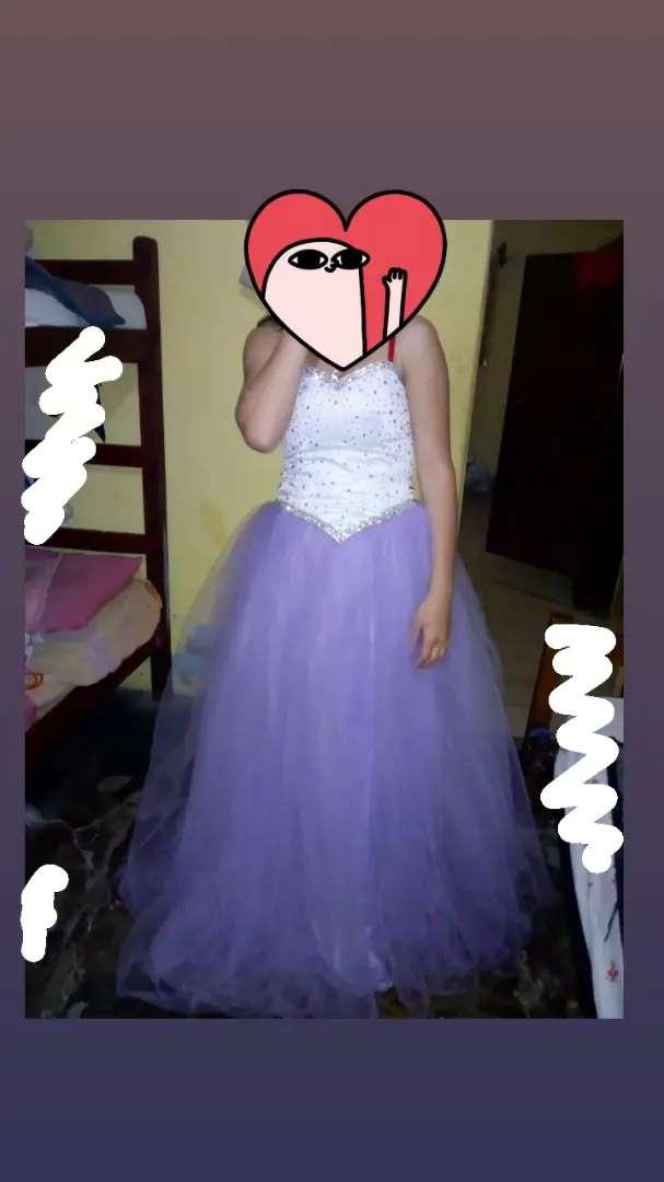 Vestido de 15 0