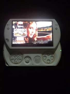 Vendo PSP en bueno estado