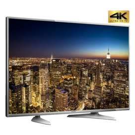 Tv Smart Ultra Hd 4k 49 Panasonic Tc49dx650 nueva en caja