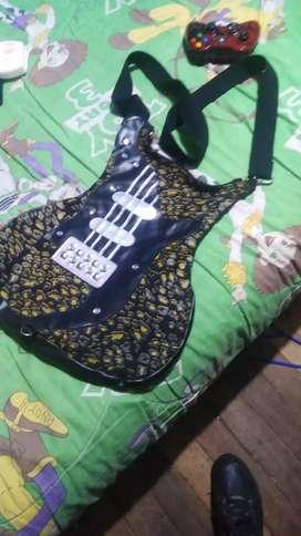 Maleta guitarra