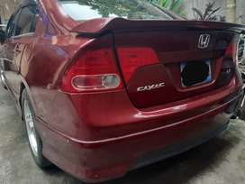 Honda civic 2007 vendo