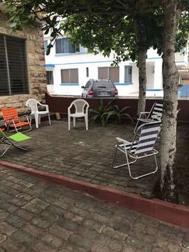 CASA FRENTE AL MAR, INTERNET, SMART TV, NEFLIX