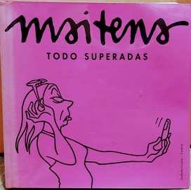 Todo Superadas - Maitena