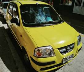 Conductor(a) de taxi