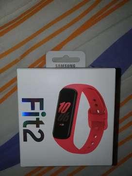 Se vende Reloj Samsung Smart Fit2