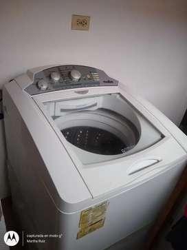 Venta de lavadora usada