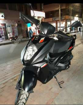Vendo moto Auteco agility go en perfecto estado