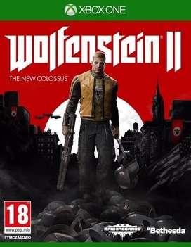 Wolfestein 2