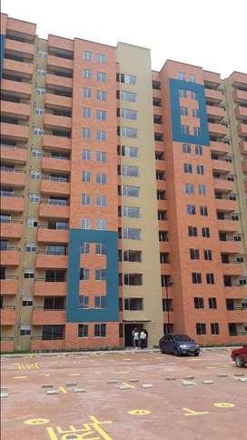 Apartamento en arriendo madrid la prosperidad con administracion incluida