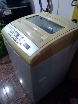 Vendo lavadora kalley 25 Libras