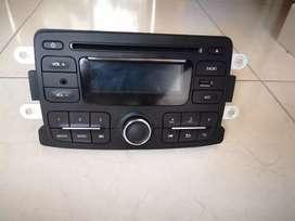 Venta de radio para Renault Sandero o logan