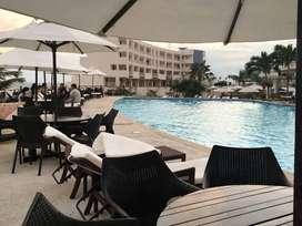 Ocean Club Hotel Resort/Alquiler/Vista al mar/apartamento