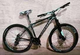 Bicicleta Venzo Nueva