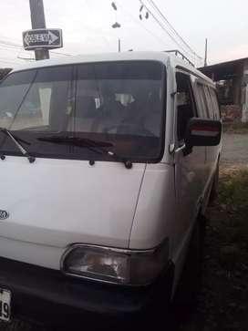 Buseta Hyundai del 95