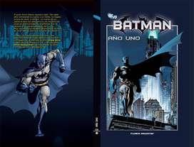 Batman libros