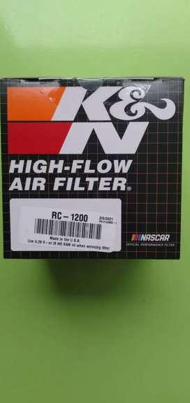 Venta de filtros originales  KYN RC1200