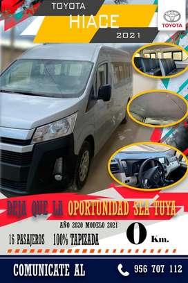 Combi - Minibus