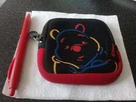 Monedero Winnie Pooh 60