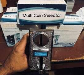Monedero Electronico Multicoin