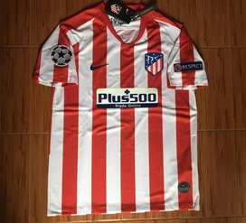 Camiseta atletico madrid 2020