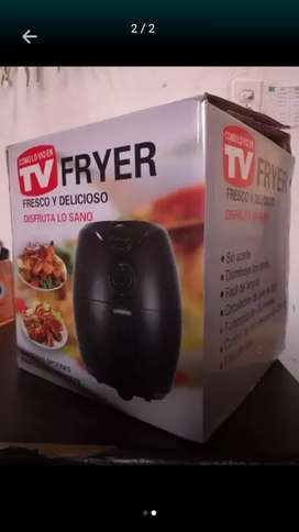 FREIDORA-Fryer