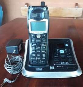 Teléfono inalámbrico General Electric 25492