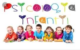 Ofrezco Mis Servicios Psicologa Infantil