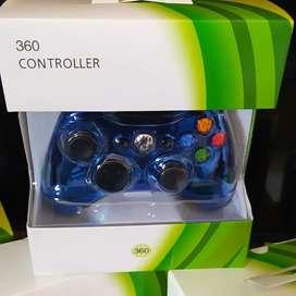 Control de Xbox 360 y pc