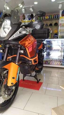 Vendo KTM 1190