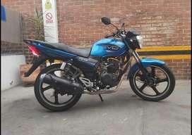 Motocicleta AKT EVO NE 125cc 2014