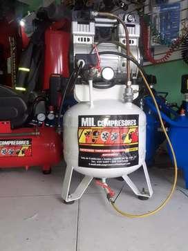 Unidad de aire seco de 100 PSI