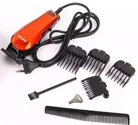 Maquina barbería