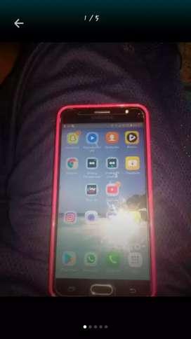 Vendo Celular Samsung j7 prime en buen estado escribir sólo interesados al whatsapp