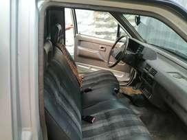 Luv Chevrolet 1600 en buen estado