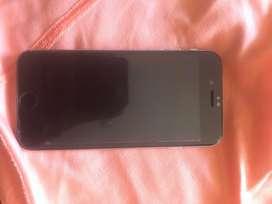 Iphone 6 de 32 g todo funsional unico dueño libre icloud