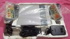 Consola Nintendo de coleccion