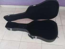 Forro de guitarra acústica