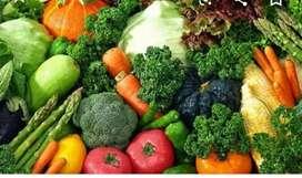 Legumbres verduras
