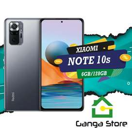 XIAOMI NOTÉ 10S nuevo tienda garantia