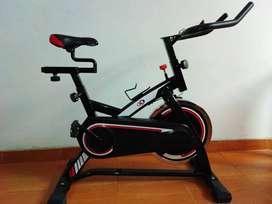 OFERTA Vendo como nueva Bicicleta de spinning, cicla esttica
