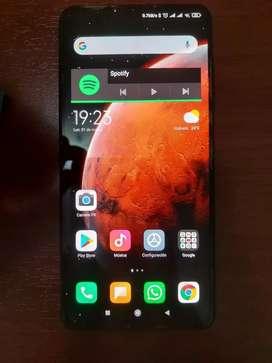 Xiaomi Mi 9T 6 gigas Ram y 64 gigas memoria interna