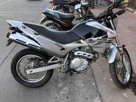 VENDO HONDA FALCON 400 , 2013 , 15000 KM..EXCELENTE ESTADO